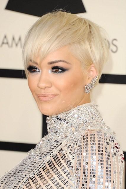 Grammy Awards  Rita Ora