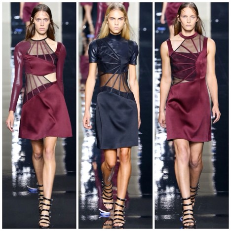 Spring.Summer 2015 Christopher Kane 3