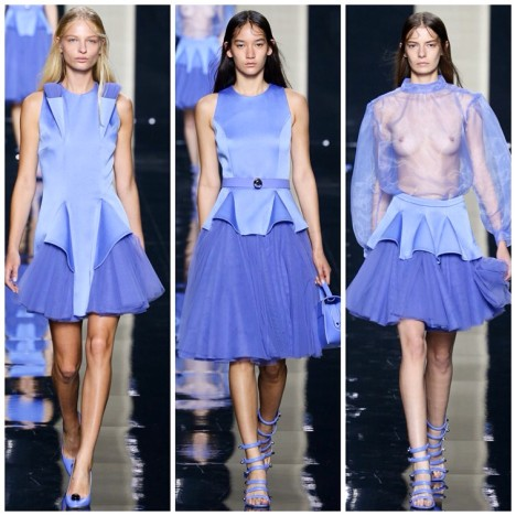 Spring.Summer 2015 Christopher Kane 4