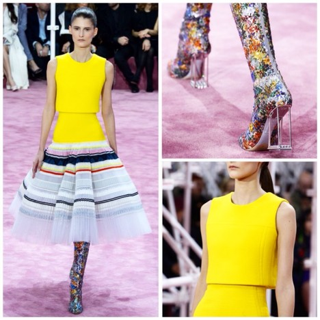 Spring.Summer 2015 Christian Dior Couture 2