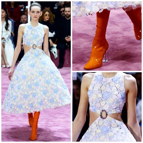 Spring.Summer 2015 Christian Dior Couture 3
