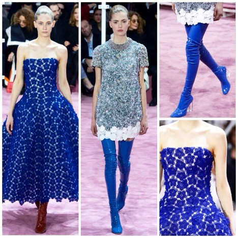 Spring.Summer 2015 Christian Dior Couture 4