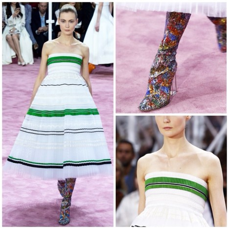 Spring.Summer 2015 Christian Dior Couture 6