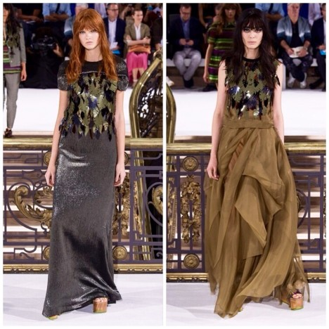 Spring.Summer 2015 John Galliano 5