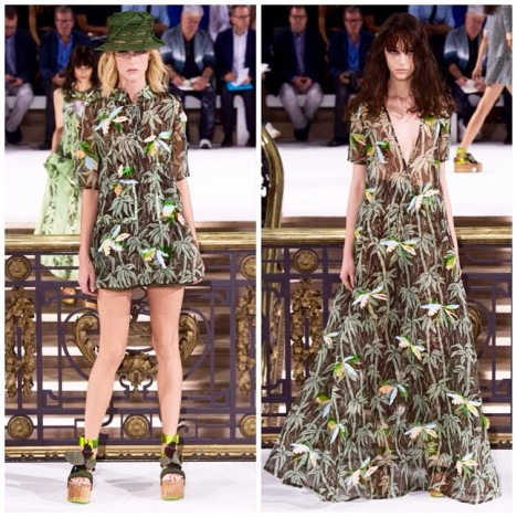 Spring.Summer 2015 John Galliano 6