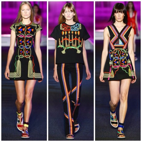 Spring.Summer 2015 Peter Pilotto 2