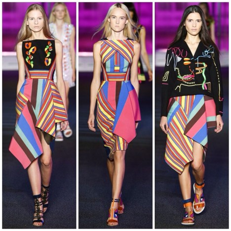 Spring.Summer 2015 Peter Pilotto