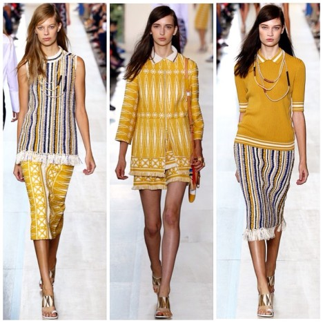 Spring.Summer 2015 Tory Burch