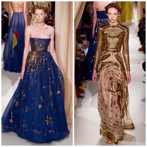 Spring.Summer 2015 Valentino Couture