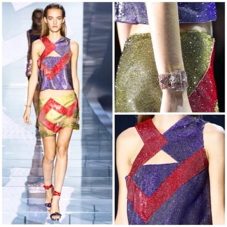 Spring.Summer 2015 Versace 4