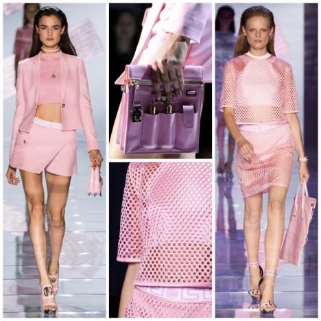 Spring.Summer 2015 Versace 6