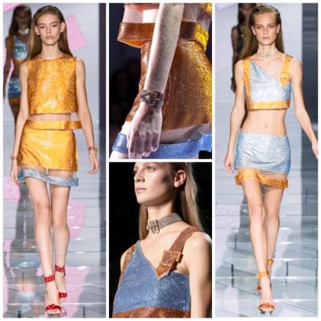 Spring.Summer 2015 Versace