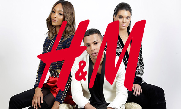 d47d2d4bb16 With 17 international labels – including Versace, Marni and Karl Lagerfeld  – already having come on board, H&M's designer collaboration is one of the  most ...