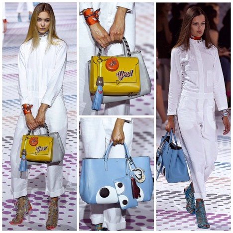 Spring.Summer 2015 Anya Hindmarch 2
