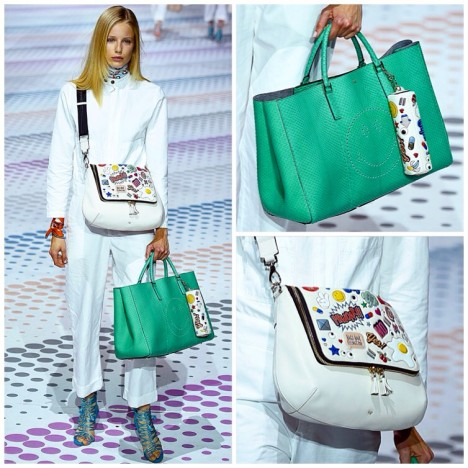 Spring.Summer 2015 Anya Hindmarch 4