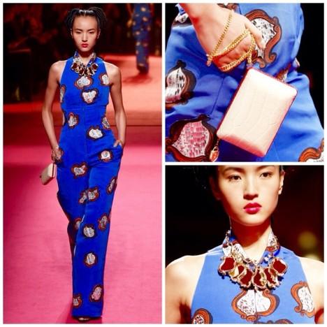 Spring.Summer 2015 Schiaparelli Couture 3