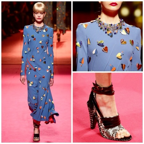 Spring.Summer 2015 Schiaparelli Couture 5