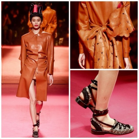 Spring.Summer 2015 Schiaparelli Couture