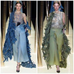 SpringSummer 2015 Giorgio Armani Prive Couture