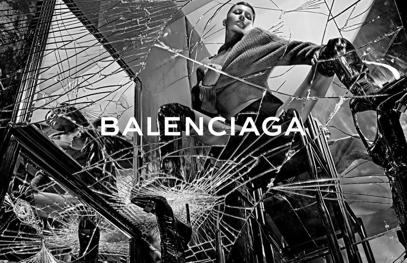 Demna Gvasalia Named Balenciaga Artistic Director ...