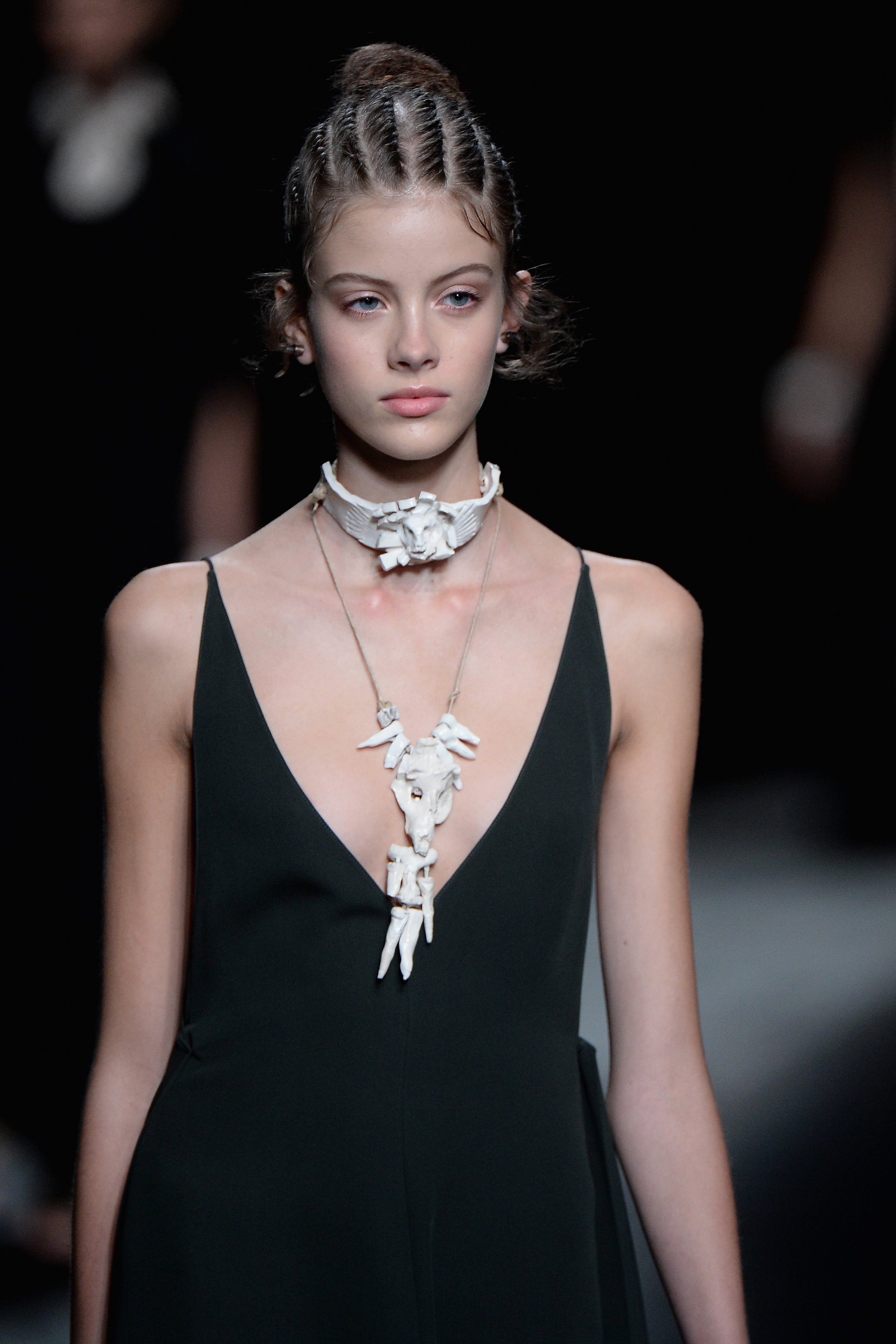best accessories from paris fashion week charlie pea