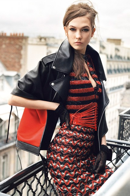 Karlie-Kloss-2012-Biker-Jackets-Vogue-11Dec15-Angelo-Pennetta_b_426x639