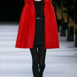 Trends of Autumn/Winter 2014-15 – Capes