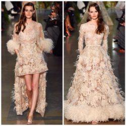 Spring/Summer 2015 Elie Saab Couture