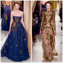 Spring/Summer 2015 Valentino Couture